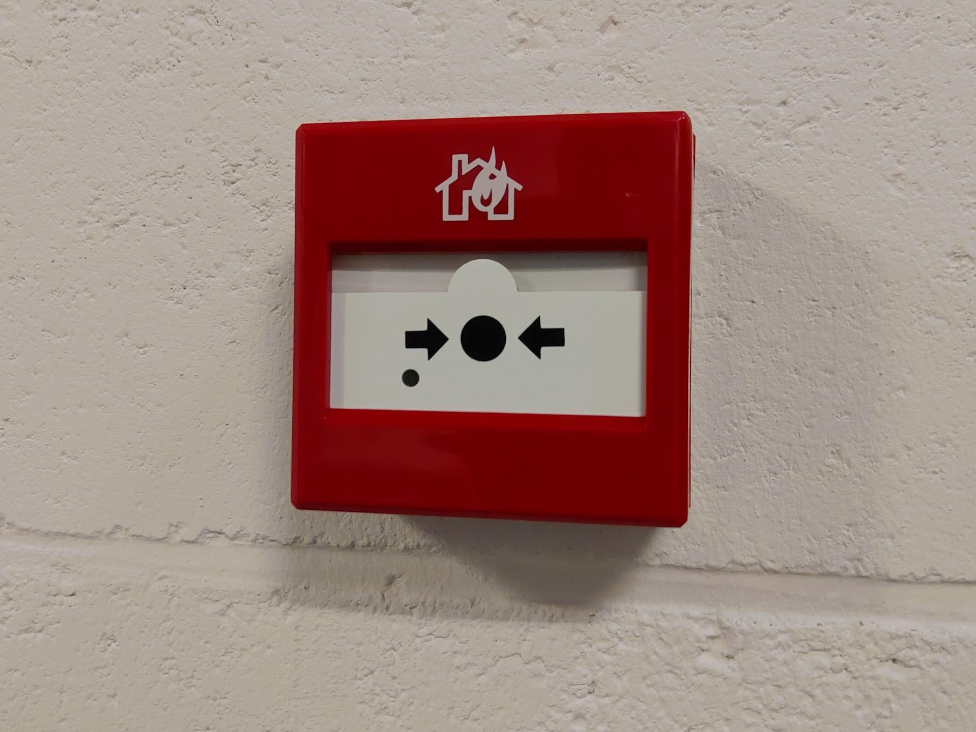 Alarme plus miniature service alarme incendie
