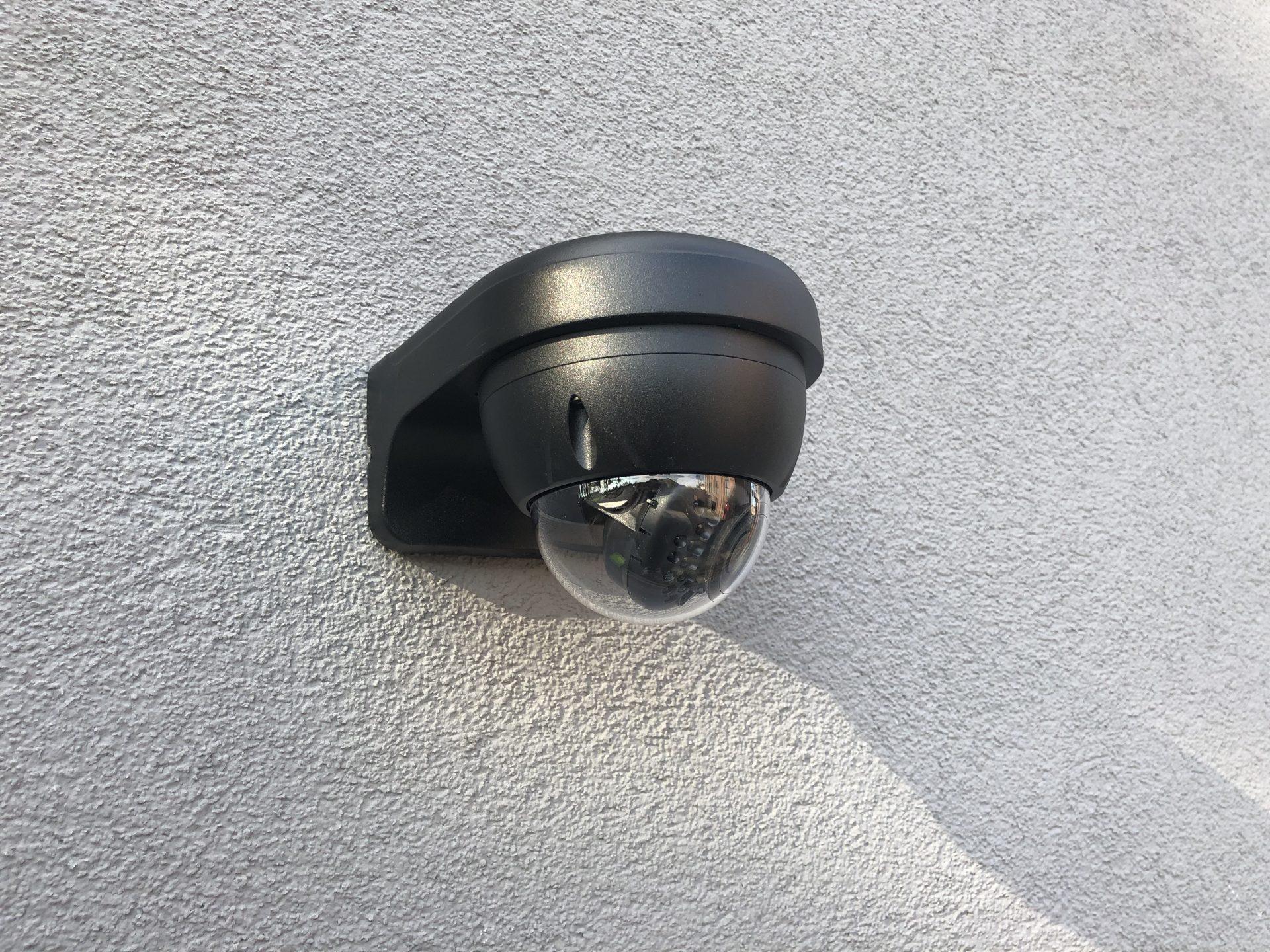Alarme plus miniature service videosurveillance